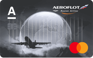 aeroflot alfa bank